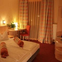 Отель Landhotel Rittmeister комната для гостей фото 2
