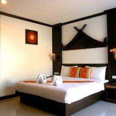 Lemongrass Hotel комната для гостей фото 4