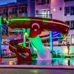 Letoon Hotel & SPA Турция, Алтинкум - отзывы, цены и фото номеров - забронировать отель Letoon Hotel & SPA онлайн бассейн фото 3
