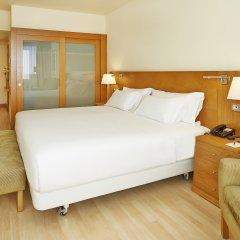 Hesperia Sant Just Hotel комната для гостей фото 2