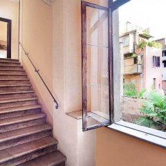 Отель Pantheon Inn Италия, Рим - 1 отзыв об отеле, цены и фото номеров - забронировать отель Pantheon Inn онлайн балкон