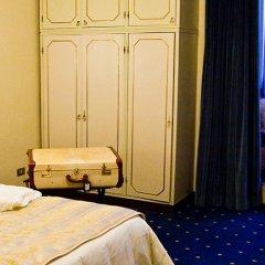 Отель Abano Ritz Италия, Абано-Терме - 13 отзывов об отеле, цены и фото номеров - забронировать отель Abano Ritz онлайн комната для гостей фото 4