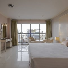 Отель Mike Beach Resort Pattaya фото 3
