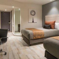 Отель Real Inn Perinorte Тлальнепантла-де-Бас фото 3