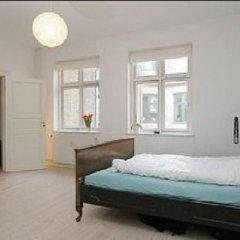 Отель The Pea Blossom B&B Дания, Копенгаген - отзывы, цены и фото номеров - забронировать отель The Pea Blossom B&B онлайн комната для гостей фото 4
