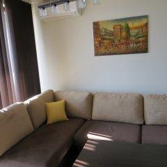 Отель Apollon Apartments Болгария, Несебр - отзывы, цены и фото номеров - забронировать отель Apollon Apartments онлайн комната для гостей фото 4
