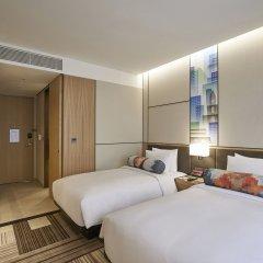 Отель Aloft Seoul Myeongdong комната для гостей фото 4