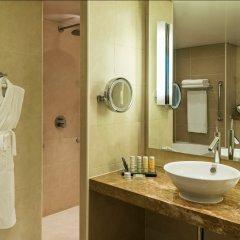 Radisson Blu Hotel, Abu Dhabi Yas Island ванная