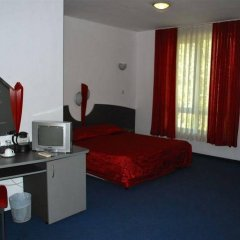 Отель City Mark удобства в номере фото 2