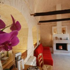 Отель La Piccola Corte Альберобелло комната для гостей фото 2