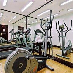 Отель Shaftesbury Hyde Park International Лондон фитнесс-зал фото 2