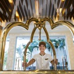 Отель New Star Hotel Hue Вьетнам, Хюэ - отзывы, цены и фото номеров - забронировать отель New Star Hotel Hue онлайн помещение для мероприятий