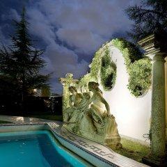 Отель Abano Ritz Hotel Terme Италия, Абано-Терме - 13 отзывов об отеле, цены и фото номеров - забронировать отель Abano Ritz Hotel Terme онлайн фото 14
