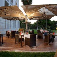 Отель Hilton Garden Inn Lecce Италия, Лечче - 1 отзыв об отеле, цены и фото номеров - забронировать отель Hilton Garden Inn Lecce онлайн питание
