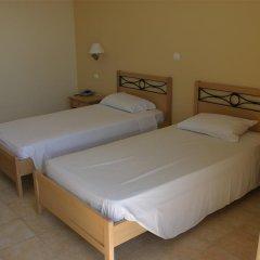 Telemachos Hotel комната для гостей
