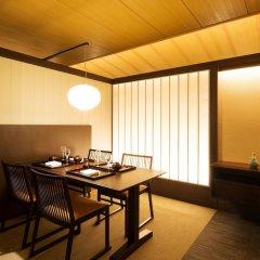 Отель Hoshino Resorts KAI Kinugawa Никко в номере