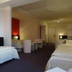 Отель Brunnenhof City Center Германия, Мюнхен - 1 отзыв об отеле, цены и фото номеров - забронировать отель Brunnenhof City Center онлайн комната для гостей фото 5
