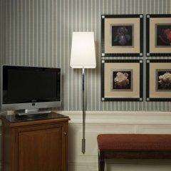 Hotel Stendhal интерьер отеля