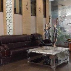 Hotel Simran Inn интерьер отеля фото 2
