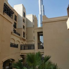 Отель Airbetter SouK Al Bahar Дубай фото 4