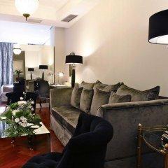 Отель Luxury Suites Испания, Мадрид - 1 отзыв об отеле, цены и фото номеров - забронировать отель Luxury Suites онлайн интерьер отеля фото 3