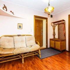 Апартаменты Comfortable and Modern Apartment комната для гостей фото 4