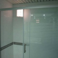 Grand Uzcan Hotel ванная фото 2