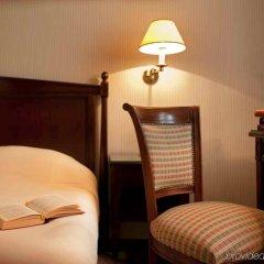 Отель Mercure Tour Eiffel Grenelle удобства в номере