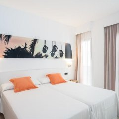 Отель THB Ocean Beach комната для гостей фото 3