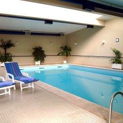 Отель Grand Hotel Açores Atlântico Португалия, Понта-Делгада - 1 отзыв об отеле, цены и фото номеров - забронировать отель Grand Hotel Açores Atlântico онлайн бассейн фото 2