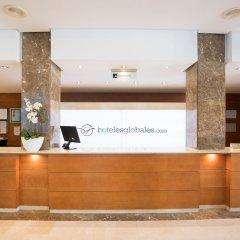 Отель Globales Almirante Farragut интерьер отеля фото 2