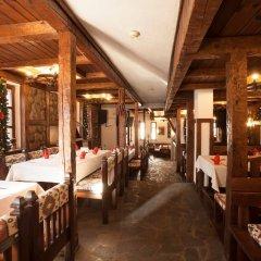 Отель Tanne Болгария, Банско - отзывы, цены и фото номеров - забронировать отель Tanne онлайн питание фото 2