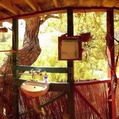 Отель Reflections Camp ванная фото 2