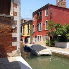 Отель Iris Venice Италия, Венеция - 3 отзыва об отеле, цены и фото номеров - забронировать отель Iris Venice онлайн балкон