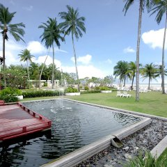 Отель APSARA Beachfront Resort and Villa фото 6