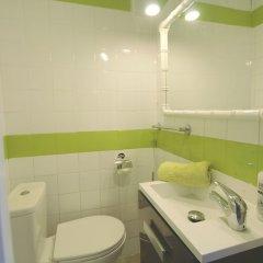 Отель Beachfront Bliss in Fuengirola Испания, Фуэнхирола - отзывы, цены и фото номеров - забронировать отель Beachfront Bliss in Fuengirola онлайн ванная фото 2