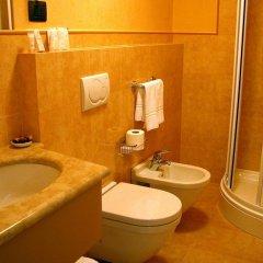 Отель Albergo Villa Alessia Кастель-д'Арио ванная фото 2