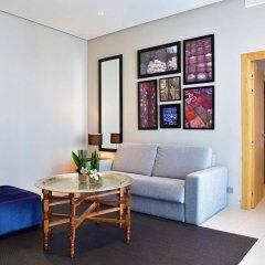 Отель Pestana Casablanca комната для гостей фото 3