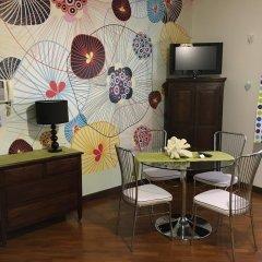 Апартаменты Atelier Atenea Apartments Агридженто детские мероприятия