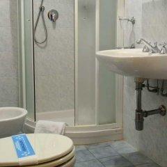 Отель La Foresta Реггелло ванная фото 2