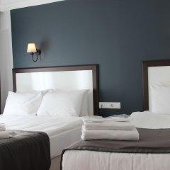 Отель Loor Стамбул комната для гостей фото 5