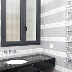 Отель Eve Luxury Apartments Pantheon Италия, Рим - отзывы, цены и фото номеров - забронировать отель Eve Luxury Apartments Pantheon онлайн ванная