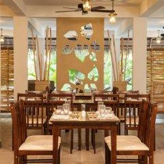 Отель Evexia Beach Collection Laamu питание фото 3