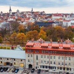 Апартаменты Lighthouse Apartments Tallinn городской автобус
