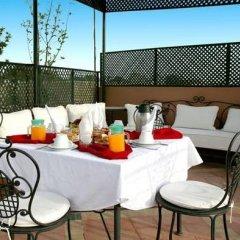 Отель Riad Bab Agnaou Марокко, Марракеш - отзывы, цены и фото номеров - забронировать отель Riad Bab Agnaou онлайн питание фото 3