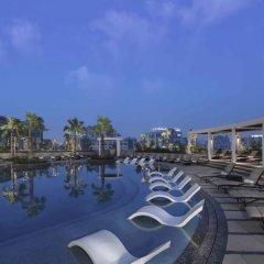 Отель Hyatt Regency Creek Heights Дубай бассейн фото 3