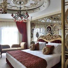 Отель DaruSultan Galata комната для гостей