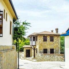 Sempati Motel Турция, Сиде - отзывы, цены и фото номеров - забронировать отель Sempati Motel онлайн фото 17