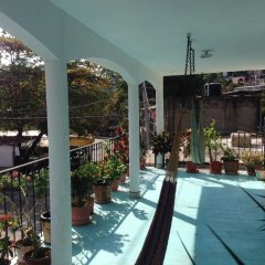 Отель Casa Ixtapa-Zihuatanejo