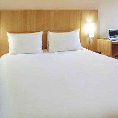 Отель Ibis Toulouse Centre Франция, Тулуза - отзывы, цены и фото номеров - забронировать отель Ibis Toulouse Centre онлайн комната для гостей фото 4